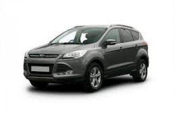 FORD KUGA car for hire in Paphos Cyprus